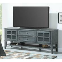 See Details - HIGHLAND 76 in. TV Console