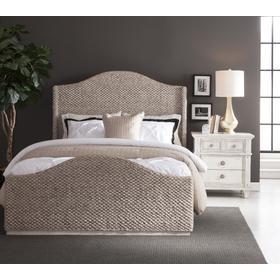 Seaside Bed