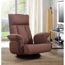CHOCOLATE YOUTH GAME CHAIR