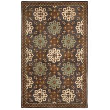 Arden Charcoal Hand Tufted Rugs