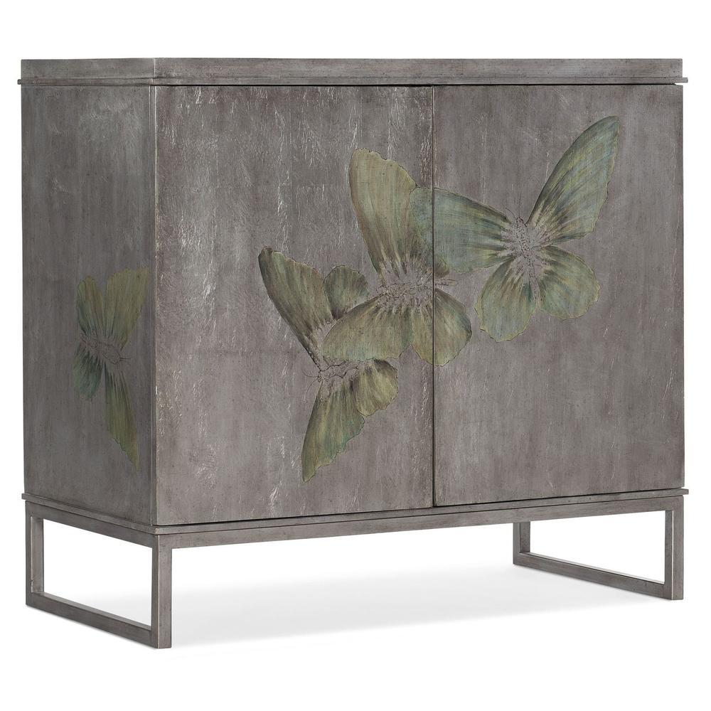 Living Room Two-Door Cabinet