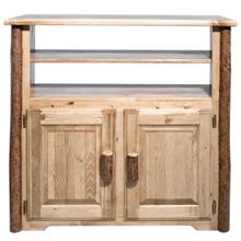 See Details - Glacier Country Collection Media Center