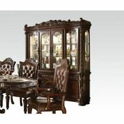 ACME Vendome Hutch & Buffet - 60006 - Cherry Product Image