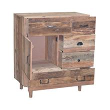 See Details - Chest - Reclaimed Tuscan Finish