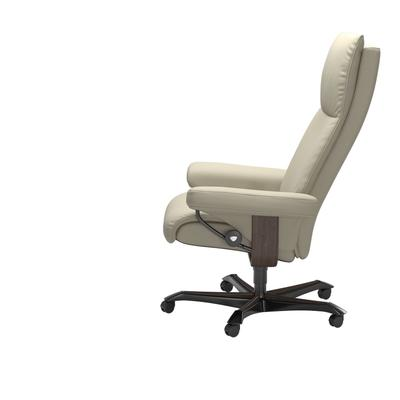 See Details - Stressless® Aura Home Office