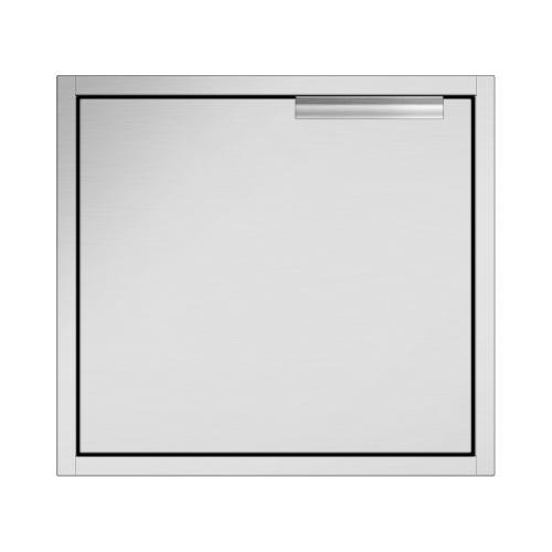 DCS - Access Doors Built-in.