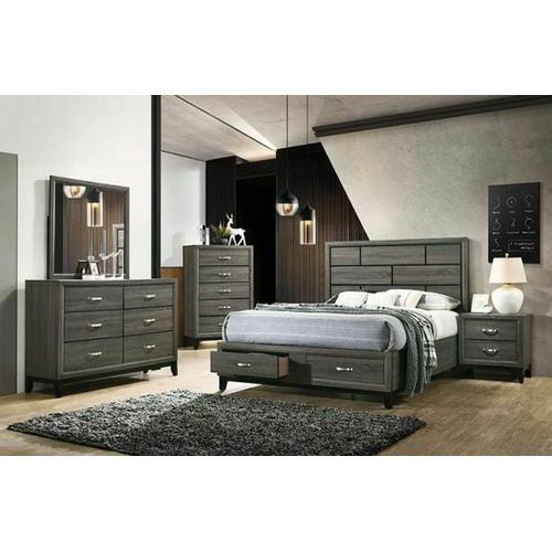 Acme Furniture Inc - Valdemar Nightstand