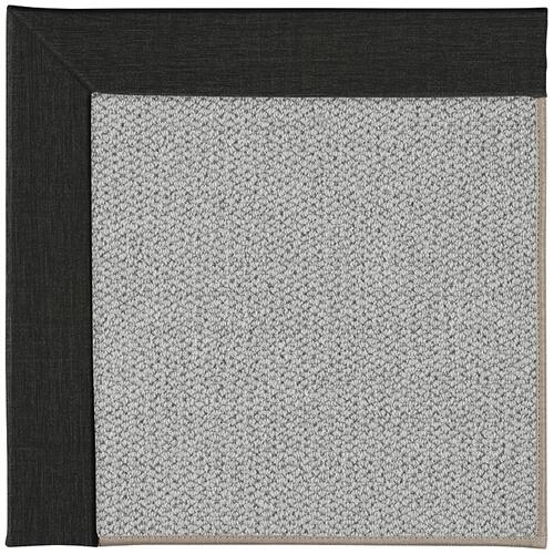 Inspire-Silver Slingshot Charcoal Machine Tufted Rugs