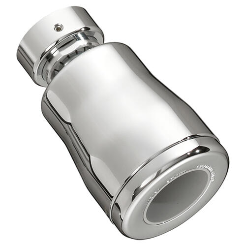 American Standard - FloWise Vandal Resistant Water Saving Showerhead - Polished Chrome
