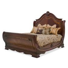 View Product - Cal King Sleigh Bed