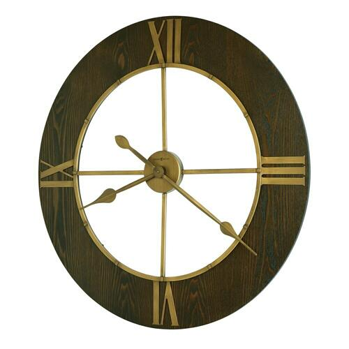 Howard Miller Chasum Oversized Wall Clock 625747