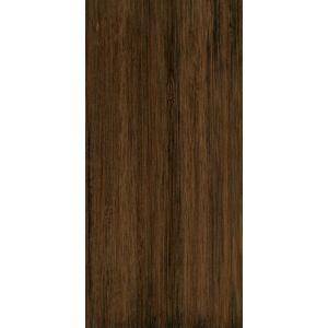 Greenington Fine Bamboo Furniture - Tulip Counter Height Table, Black Walnut