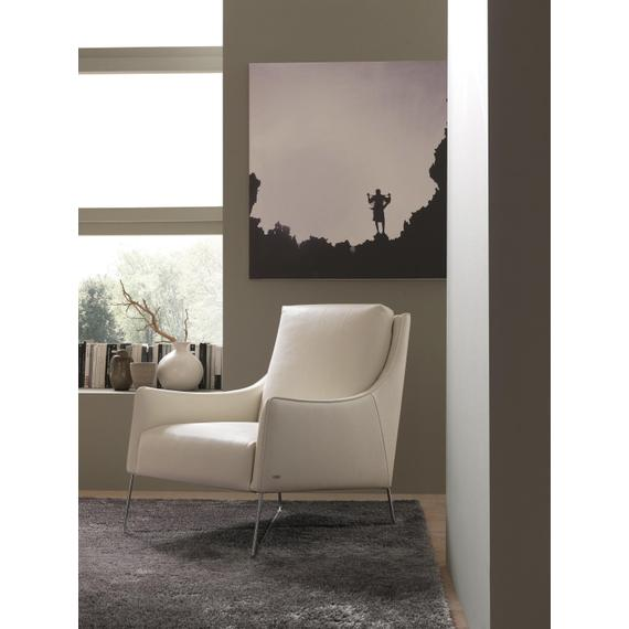 Natuzzi Editions B903 Accent Chair