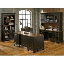 Product Image - Lower Door Bookcase