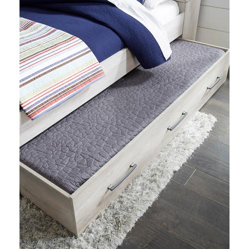 Bed Trundle Accessory