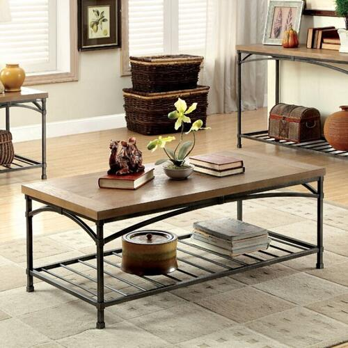 Gallery - Wylde Coffee Table