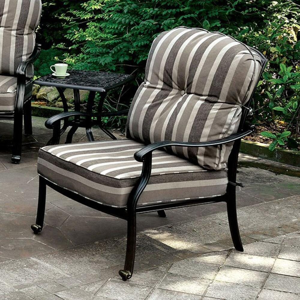 Fernanda Arm Chair (2/Box)