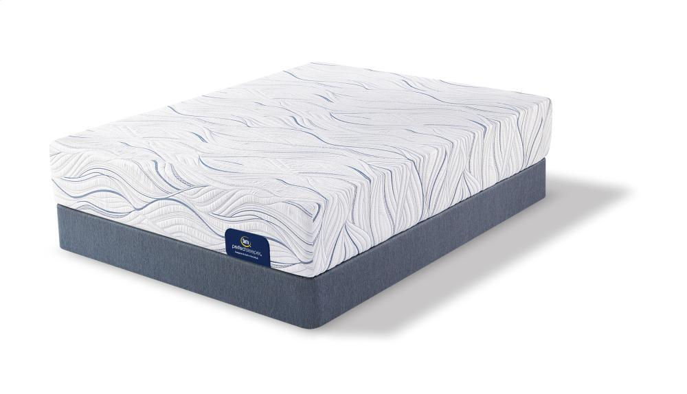 SertaPerfect Sleeper - Foam - Caledonian - Tight Top - Plush - Full