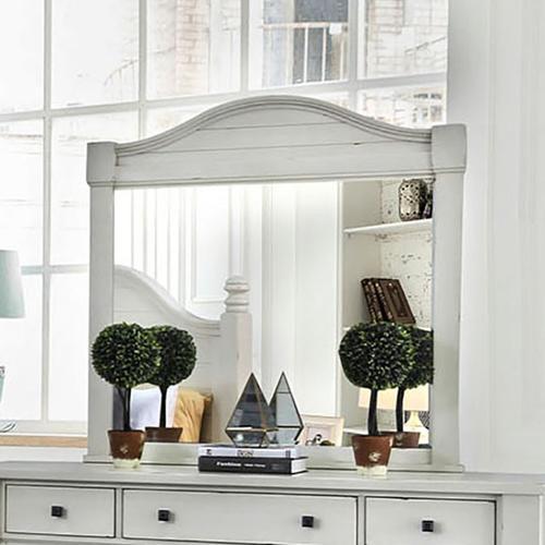 Mirror Daria