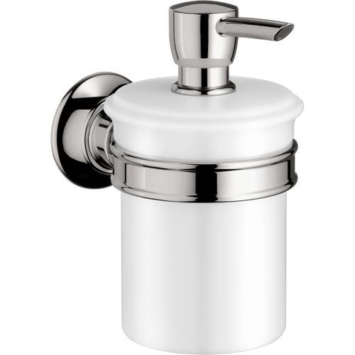 AXOR - Chrome Soap Dispenser
