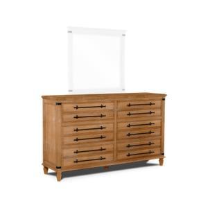 JOHN THOMAS FURNITURE6-Drawer Dresser