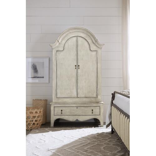 Hooker Furniture - Ciao Bella Wardrobe
