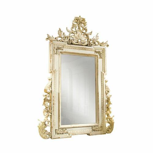 Habersham Home - Victorian Mirror