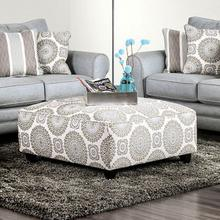 See Details - Misty Ottoman