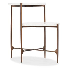 Living Room Skinny Accent End Table Base