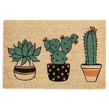 See Details - Doormat Planter Friends Multi 24x36