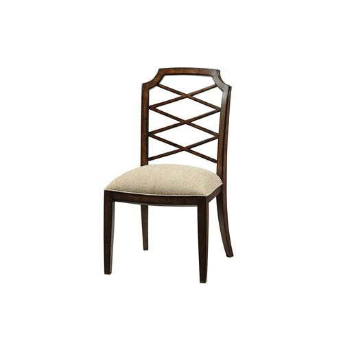 Iconic Side Chair