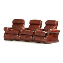 View Product - 2200A-PR MONTEREY ARMLESS POWER RECLINER