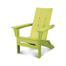 View Product - Modern Folding Adirondack in Lime