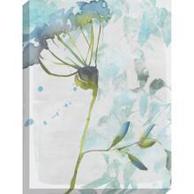 Flower II - Gallery Wrap