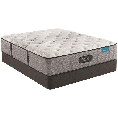 Beautyrest - Harmony Lux - Carbon Series - Plush - Cal King