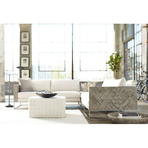 Brooklyn Sectional in Morel