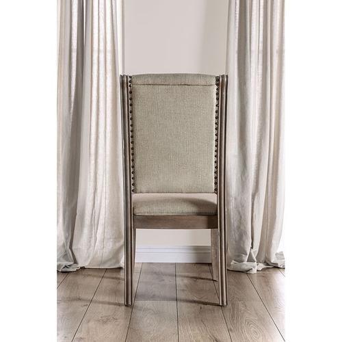 Side Chair (2/Ctn) Patience