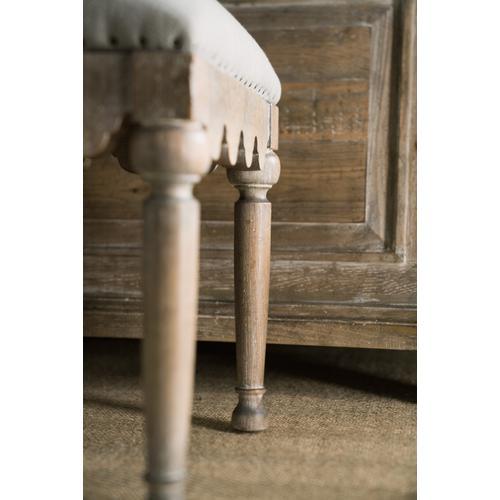 Hooker Furniture - Boheme Madera Bed Bench