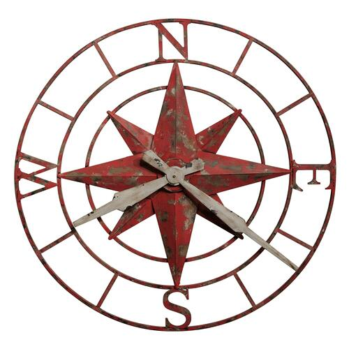 625-633 Compass Rose