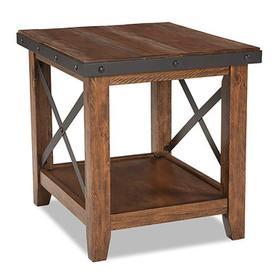 Taos End Table