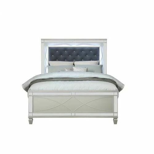 Marcellus Queen Bed