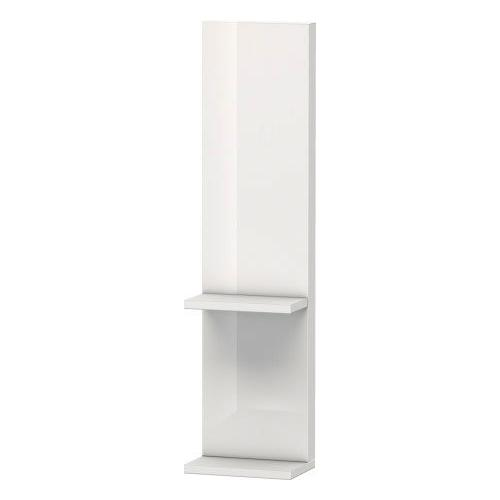 Duravit - Shelf Element, White High Gloss (lacquer)