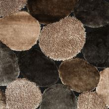 See Details - Vancouver 5' X 7' Gray & Beige Area Rug