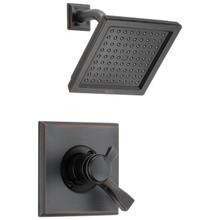 Venetian Bronze Monitor ® 17 Series Shower Trim