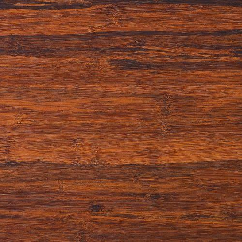 Greenington Fine Bamboo Furniture - Antares End Table, Exotic