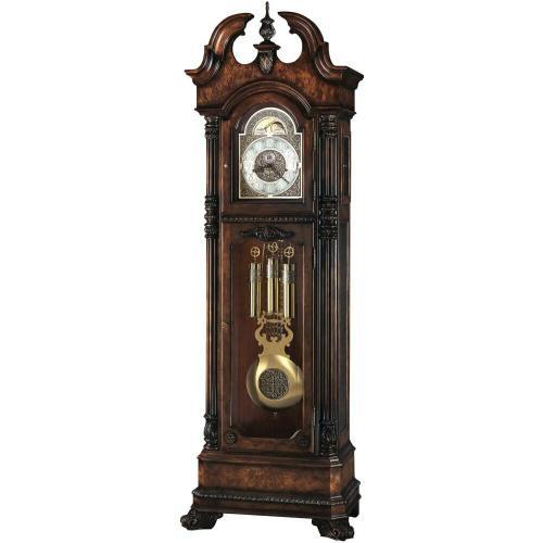 Howard Miller - Howard Miller Reagan Grandfather Clock 610999