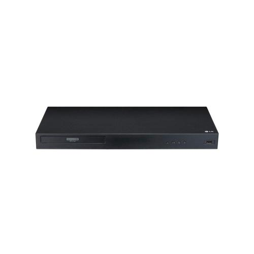 4K Ultra-HD Blu-ray Disc™ Player