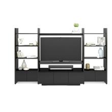 View Product - Semblance Systems ® 5423-TJ in Charcoal Stained Ash Black