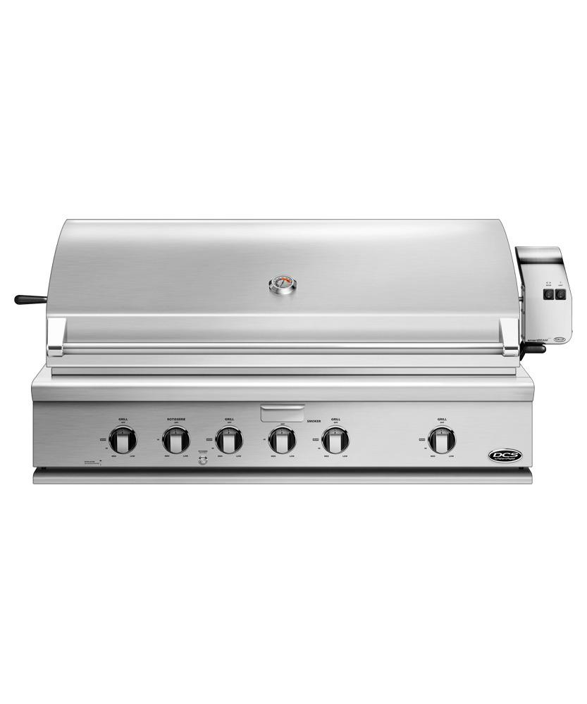 """Dcs48"""" Grill, Lp Gas"""