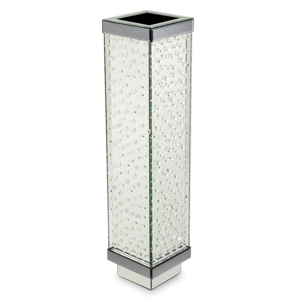 See Details - Decorative Crystal Vase - Medium 153m